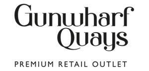 Gunwharf Quays Logo