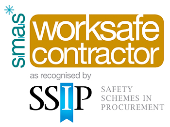 Worksafe Contractor SSIP