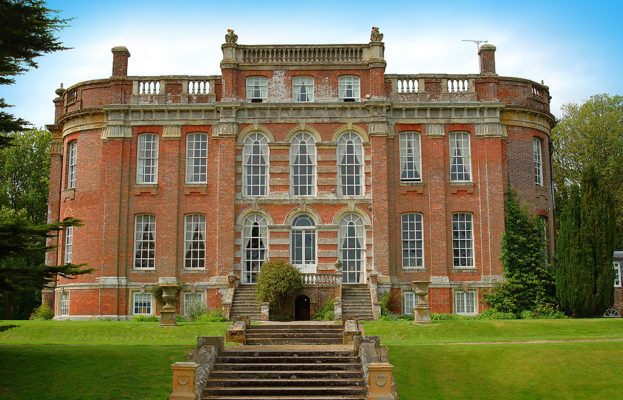 Chettle House Blandford