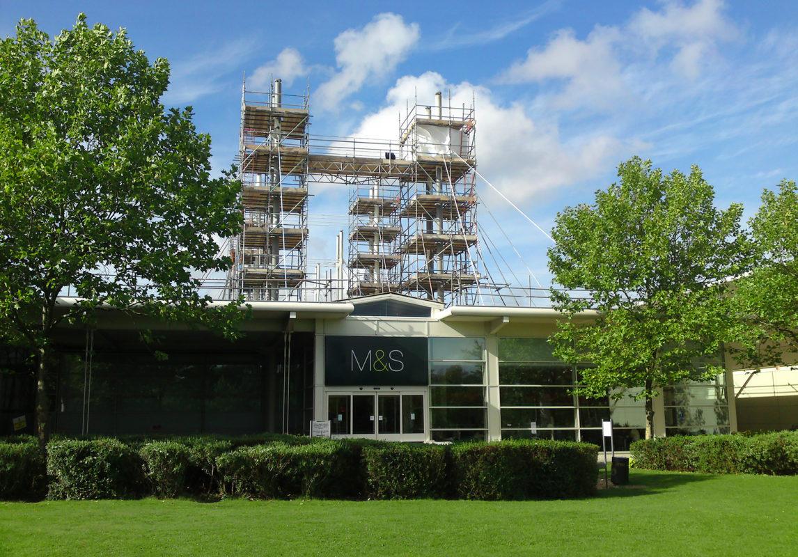 RBS Scaffolding Ltd