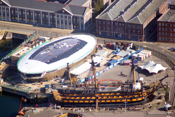 Scaffolding Portsmouth