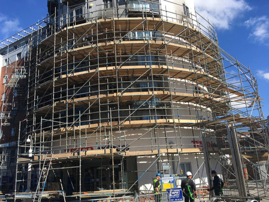 Scaffolding Portsmouth