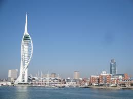 Gunwharf Quays - Portsmouth